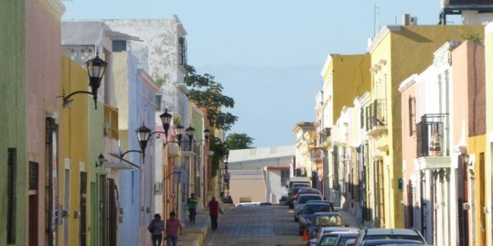 Die besten Tipps für Campeche – kolonialer Flair auf der Halbinsel Yucatán