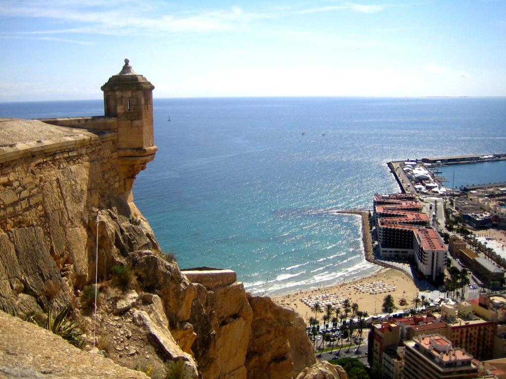 Spanien-Alicante (1)