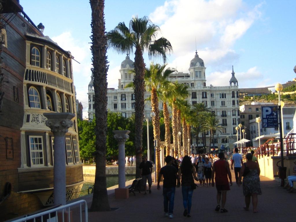 Spanien-Alicante (3)