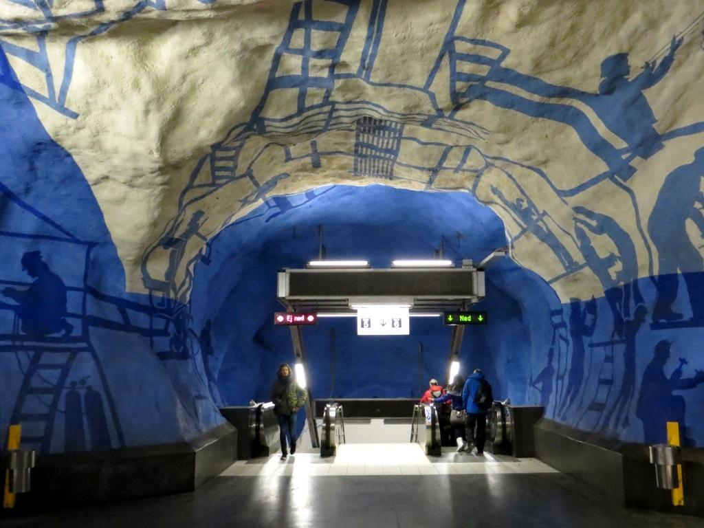 Stockholm-Metro (1)