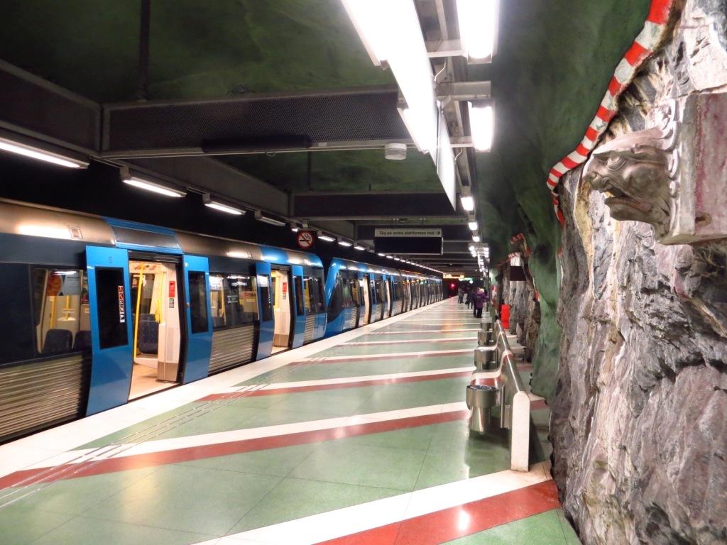 Stockholm-Metro (2)