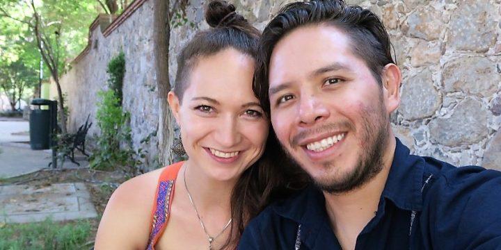 #04: Liebe kennt keine Ländergrenzen mit Katrin Schrimpf über das Leben in Mexiko