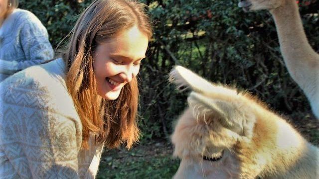 #09: Warum du keine Angst haben solltest, unvorbereitet ins Ausland zu gehen mit Elena Wisbach