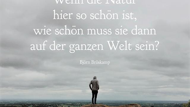 #08: Die Zeit nach der Reise: warum jeder Auslandsaufenthalt neue Erkenntnisse bringt mit Björn Bröskamp