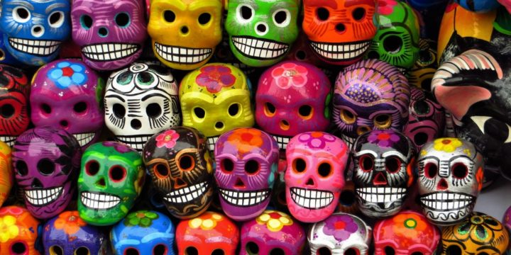 #10: Der Tod gehört zum Leben dazu: Trauern und der Umgang mit dem Tod bei uns & in anderen Kulturen